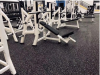 Rubber Rolls for Gym, Fitness Center