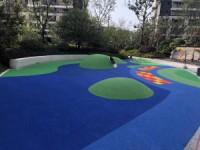 kids Amusement Playground Area
