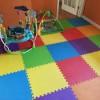 Interlocking Playground Kindergarten Flooring