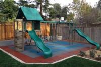 Safe-Play Tiles for Kindergarten