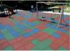 Kids Playground rubber floor